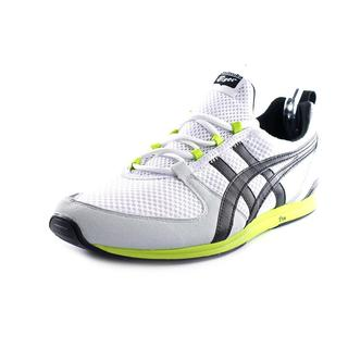 Onitsuka Tiger by Asics Men's 'Ult-Racer' Fabric Athletic Shoe