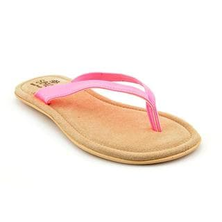 Sbicca Women's 'Brightside' Synthetic Sandals