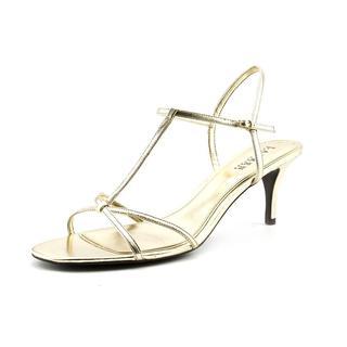 Lauren Ralph Lauren Women's 'Nyah' Leather Sandals (Size 11 )