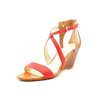 Enzo Angiolini Women's 'Mckinney' Leather Sandals