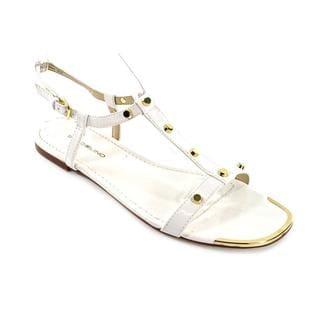 Bandolino Women's 'Taos' Patent Sandals (Size 5.5 )