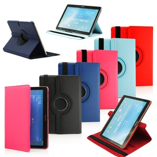 Gearonic PU Leather Smart Case for Samsung Galaxy Tab Pro 10.1-inches