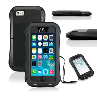 Gearonic Waterproof Dirt-proof Aluminum iPhone Case