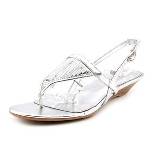 Nine West Women's 'Rietta' Man-Made Sandals