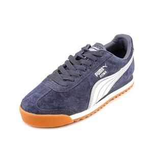 Puma Women's 'Roma' Leather Casual Shoes