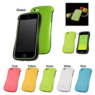 Draco Allure CP Protectice Snap-on Hard Cover Case for Apple iPhone 5C