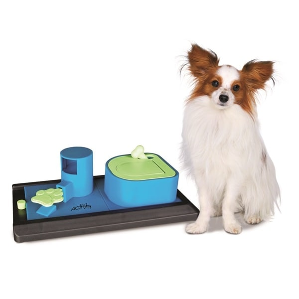 Trixie Poker Box Vario 2 Interactive Pet Toy (Level 2)