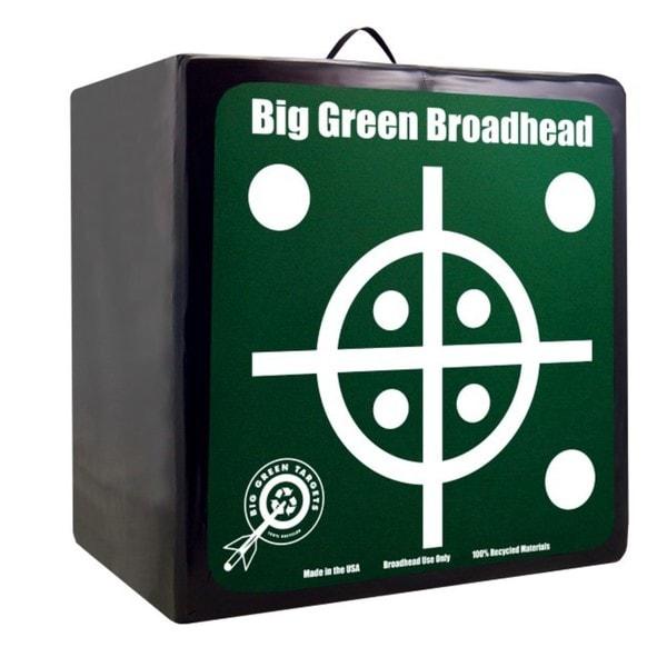 Big Green Targets Crossbow Pro Target BGT-CBP