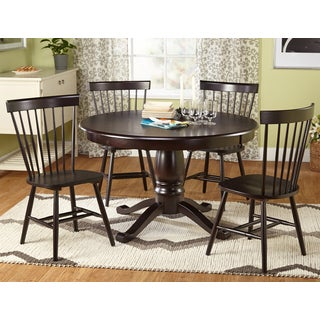 Kale Dark Espresso 5-piece Dining Set
