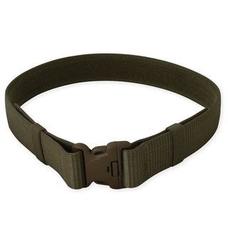 "Tacprogear Adjustable 55"" Military Style Web Belt"
