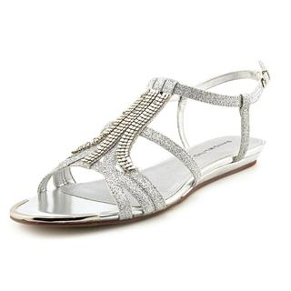 Bandolino Women's 'Adelaide' Leather Sandals