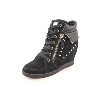Guess Women's 'Hitzo' Regular Suede Athletic Shoe