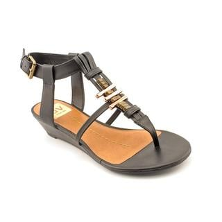 DV By Dolce Vita Women's 'Faline' Leather Sandals