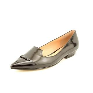 Sigerson Morrison Women's 'Dahlia' Leather Dress Shoes (Size 7.5 )