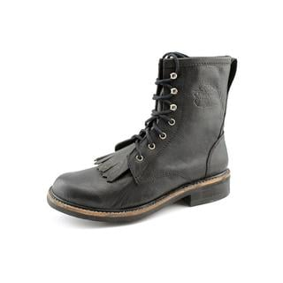 Steve Madden Men's 'Bartonn' Leather Boots