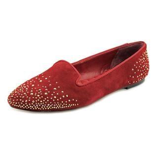 Ivanka Trump Women's 'Kylie' Regular Suede Casual Shoes