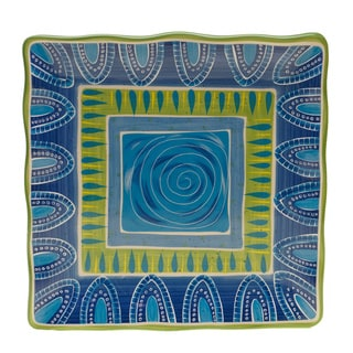 Certified International Tapas 13-inch Square Platter