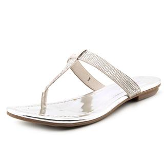 Bandolino Women's 'Ringness' Fabric Sandals