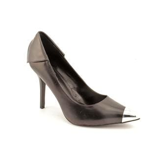 Fergie Women's 'Podium' Leather Dress Shoes (Size 8.5 )