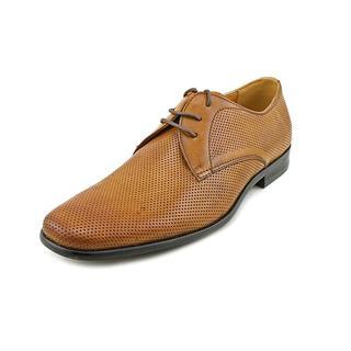 Steve Madden Men's 'Havin' Leather Dress Shoes (Size 8.5 )