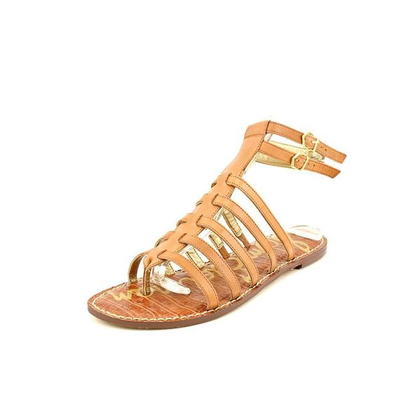 Sam Edelman Women's 'Gilda' Synthetic Sandals (Size 9 )