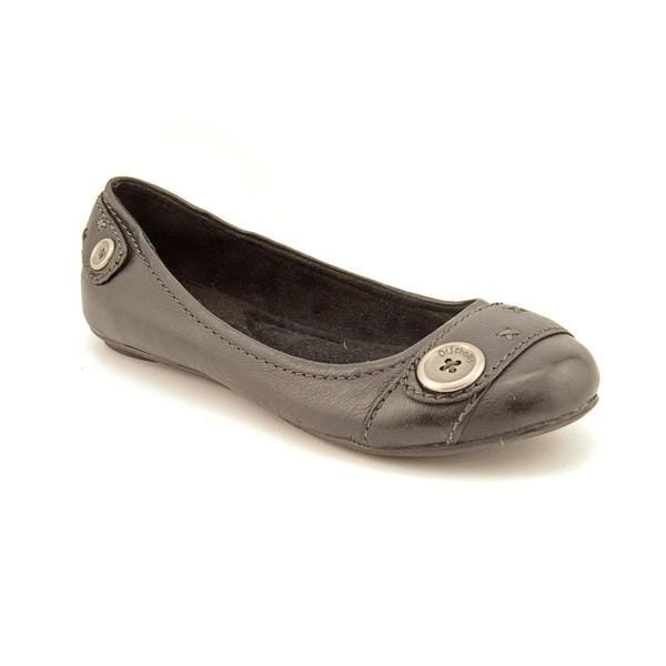 Dr. Scholl's Women's 'Fielding' Leather Casual Shoes (Size 10 )