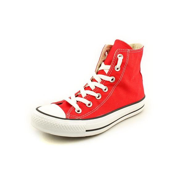 Converse Women's 'All Star Chuck Taylor Hi' Basic Textile Casual Shoes (Size 6 )
