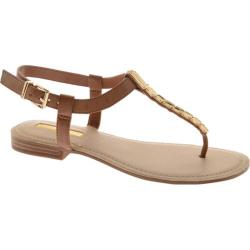 Women's BCBGeneration Bobbi Toffee Vachetta