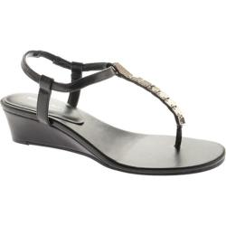 Women's BCBGeneration Jasper Black Synthetic