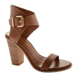 Women's BCBGeneration Odele Toffee Leather