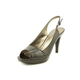 Bandolino Women's 'Curated' Leather Dress Shoes (Size 8.5 )