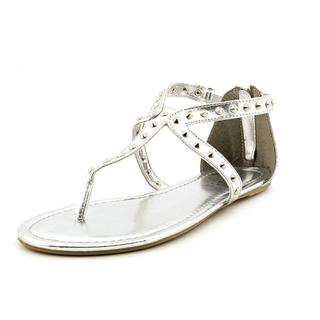 Rampage Women's 'Padine' Synthetic Sandals (Size 8 )