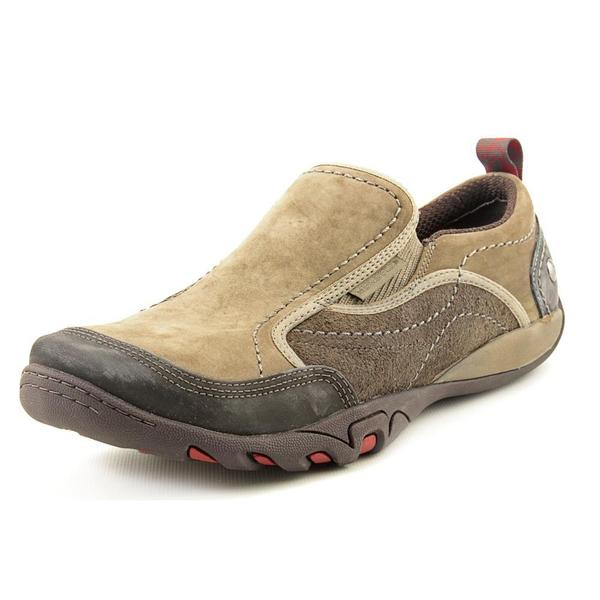 Merrell Women's 'Mimosa Moc' Leather Athletic Shoe (Size 8.5 )