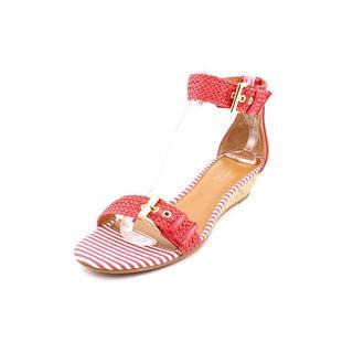 Sperry Top Sider Women's 'Lynnbrook' Man-Made Sandals (Size 9.5 )