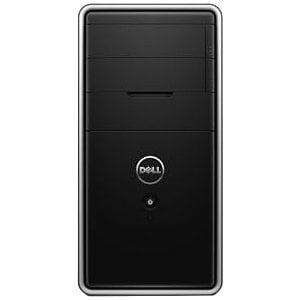 Dell Inspiron 3000 i3847-5078BK Desktop Computer - Intel Core i5 i5-4