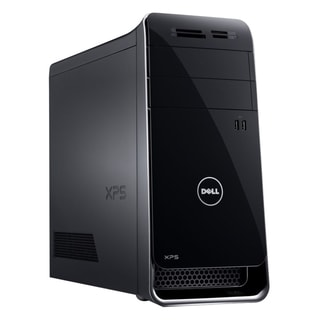 Dell XPS 8700 Desktop Computer - Intel Core i5 i5-4460 3.20 GHz - Min