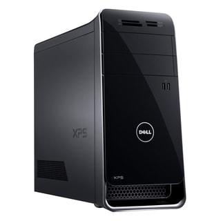 Dell XPS 8700 Desktop Computer - Intel Core i5 i5-4460 3.20 GHz - Min
