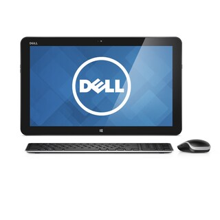 Dell XPS 1820 All-in-One Computer - Intel Core i5 i5-4210U 1.70 GHz -