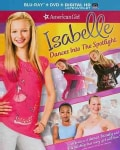 An American Girl: Isabelle Dances Into The Spotlight (Blu-ray Disc)