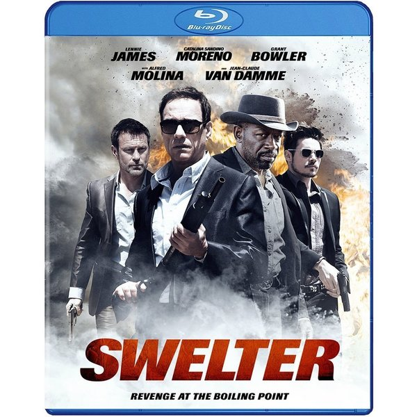 Swelter (Blu-ray Disc) 13026233