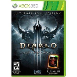 Xbox 360 - Diablo III Ultimate Evil Edition