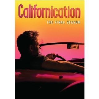 Californication: The Seventh Season (DVD)