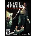 PC - Crimes and Punishments: Sherlock Holmes