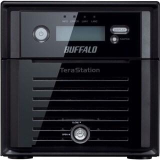 Buffalo 16-Channel Network Video Recorder