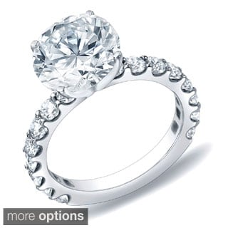 2 ct wedding ring