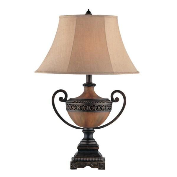 Chadwick Urn Table Lamp