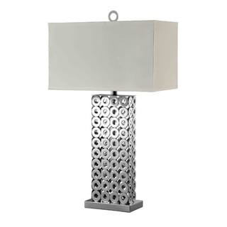 Newman Metal Table Lamp