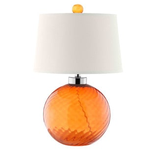 Sarano Tangerine Table Lamp