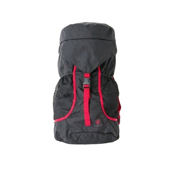 Tacprogear Black/Red Stash Pack