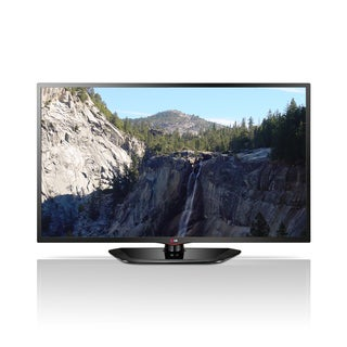 LG 50LN5600 50-inch 1080P 120 HZ LED Smart Wifi TV (Refurbished)